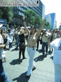 Still del Documental La Marcha de las Putas